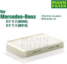 Mann Filter CU 25 002 cabin air filter