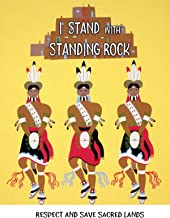 I STAND with Standing Rock - end DAPL Pipeline