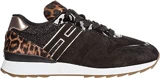 .Hogan Women r261 Sneakers Nero