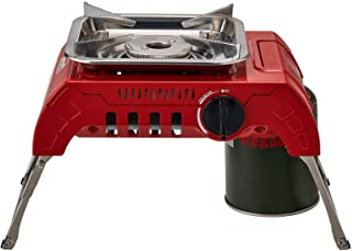 コールマン(Coleman) シングルバーナー シングルガスストーブ120A OD缶専用