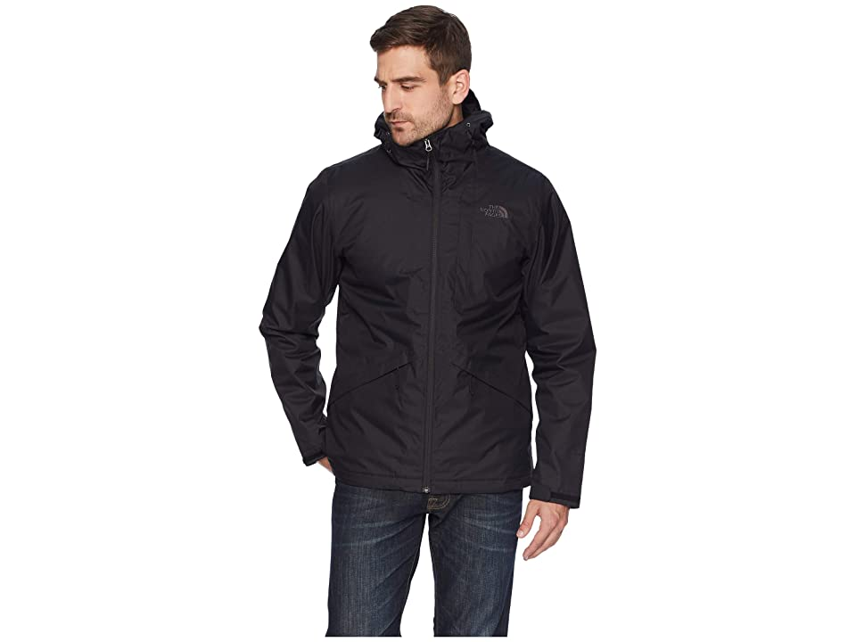 The North Face Plumbline Triclimate(r) Jacket (TNF Black/TNF Black) Men