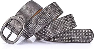 Surprise S Rivet Belts Designer Women Belts Brand Waist Belt Pin Buckle Belts Strap