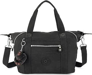 Kipling Art Solid Handbag, Black