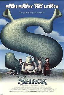 Shrek 2001 Authentic 27