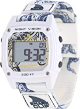 Freestyle Shark Classic Clip Octopus Unisex Watch
