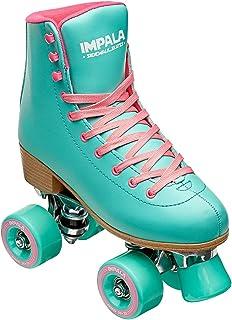 Impala Rollerskates Women's Lace-Up Rollerskates