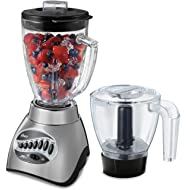 Oster Core 16-Speed Blender with... Oster Core 16-Speed Blender with Glass Jar, Black, 006878