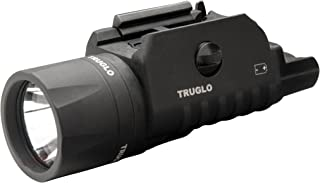 TRUGLO TRU-Point Laser Sight and Flood Light Combo for Rifles, Shotguns, and Handguns
