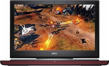 Dell Inspiron 15 7000 Series Gaming Edition 7567 15.6-Inch Full HD Screen Laptop - Intel Core i5-7300HQ, 128GB SSD + 1 TB HDD, 16GB DDR4 Memory, NVIDIA GTX 1050 4GB Graphics, Windows 10