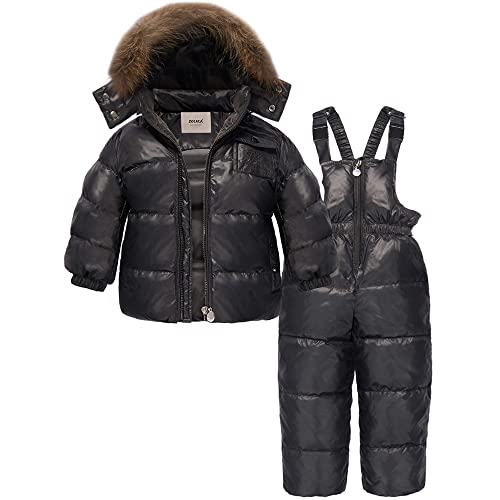 deb29c8587b1 Children s Snow Suit  Amazon.co.uk