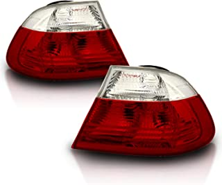 Best e46 clear tail lights Reviews