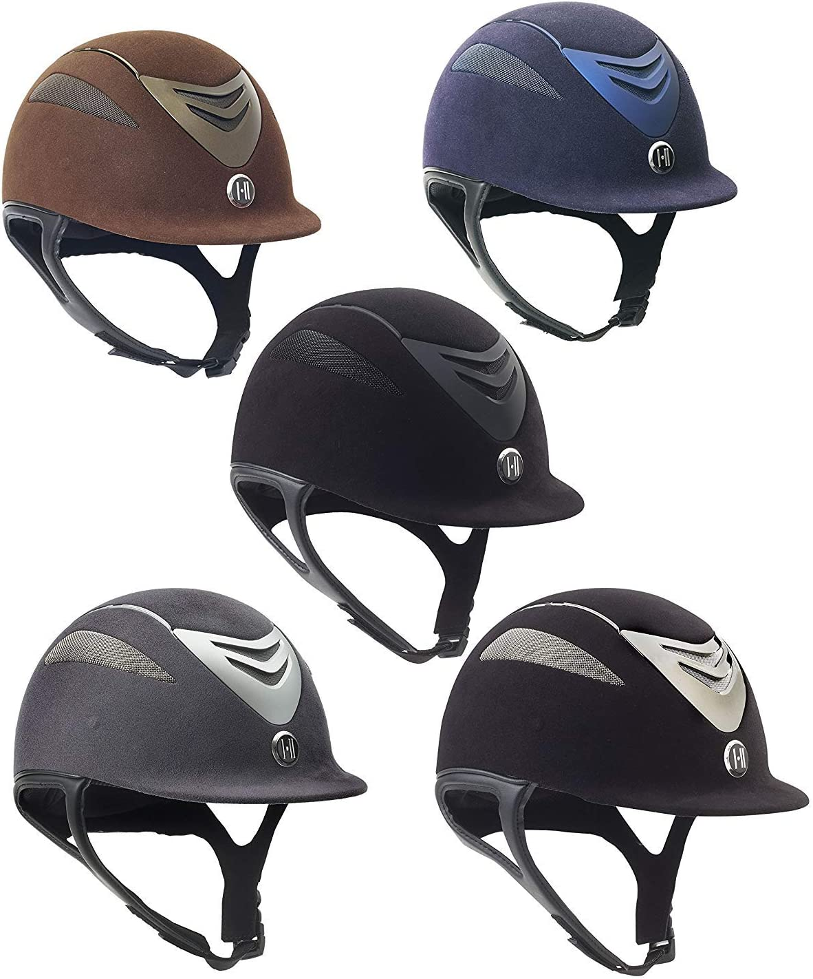 One K Unisex Long Beach Mall Defender Suede Protective Helmet Riding Sma Cheap mail order shopping Black