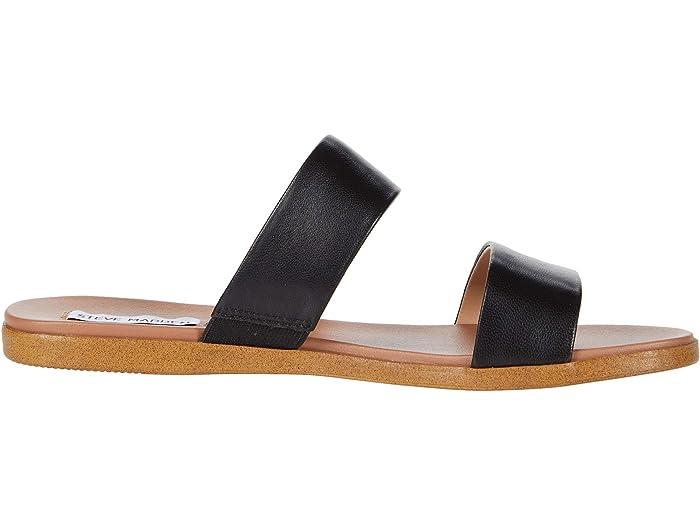 Steve Madden Dual Flat Sandal | Zappos.com