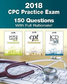 Best cpc exam questions 2018 Reviews
