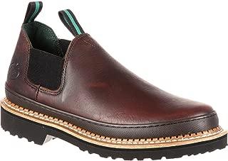 georgia boots steel toe