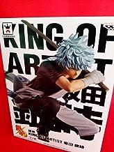 Banpresto prize Gintama KING OF ARTIST Sakata Gintoki