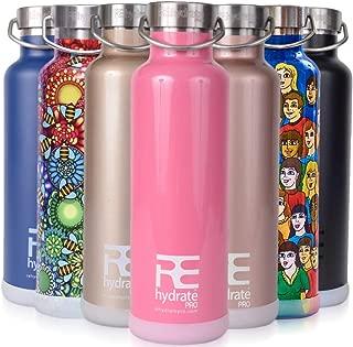 Best rehydrate water bottle Reviews