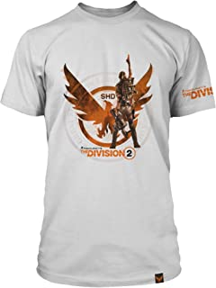 The Division 2 Men's Agent Gaming T-Shirt