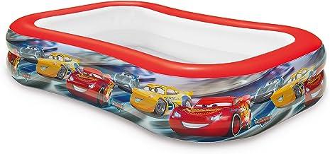 Intex Swim Center Pool Shelf Box - 57478, Multi Color