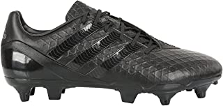 free shipping 23685 1aac0 adidas Predator Incurza XT SG Blackout - Chaussures de Rugby