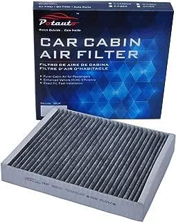 POTAUTO MAP 1021C (CF10775) Activated Carbon Car Cabin Air Filter for BUICK, ALLURE, CASCADA, ENCORE, LACROSSE, REGAL, VERANO, CADILLAC, ELR, SRX, CHEVROLET, CRUZE, MALIBU, ORLANDO, SONIC, SPARK,