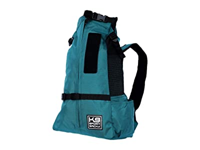 K9 Sport Sack Trainer (Turquoise) Backpack Bags