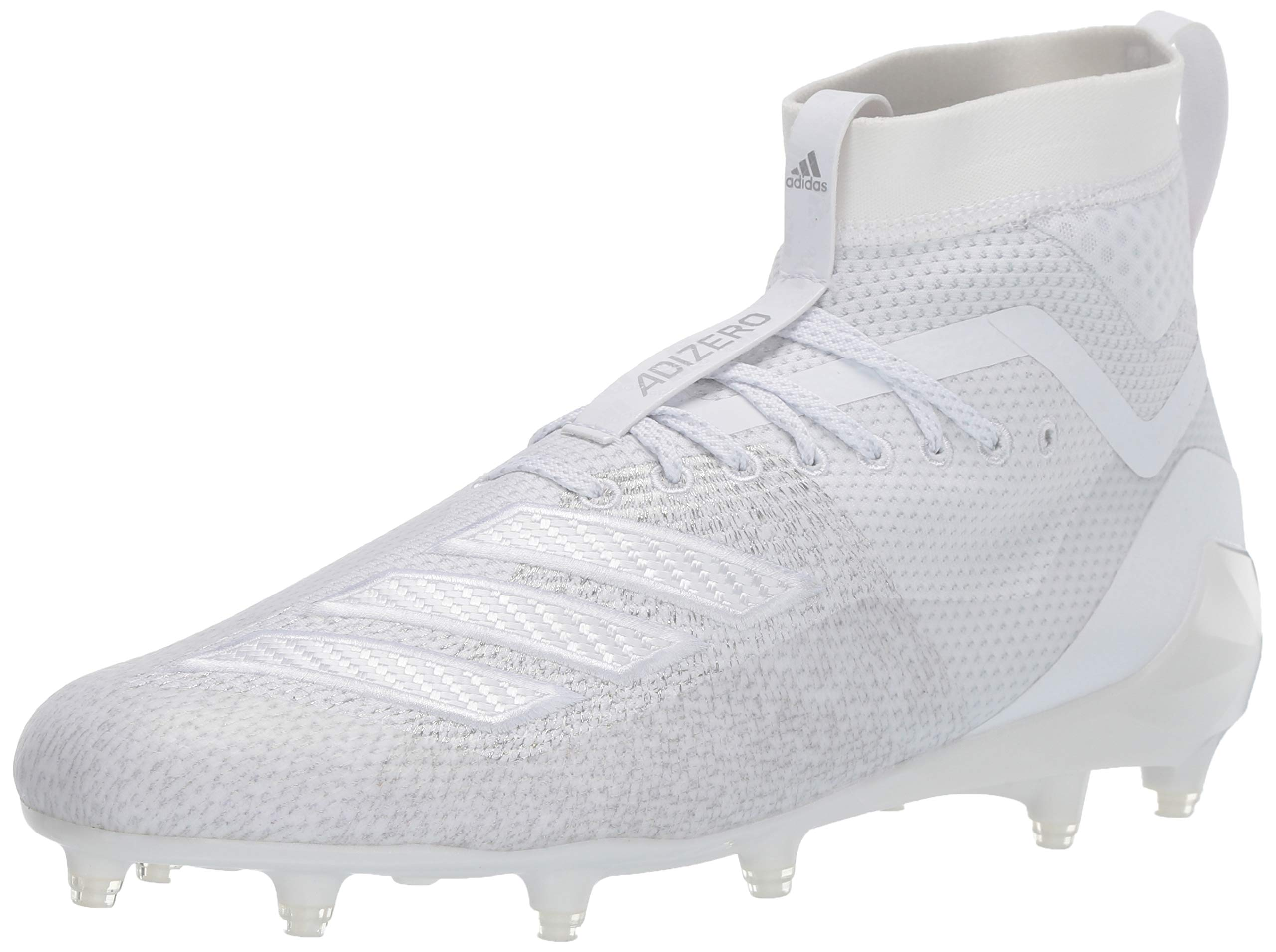 adidas Mens Adizero Football White