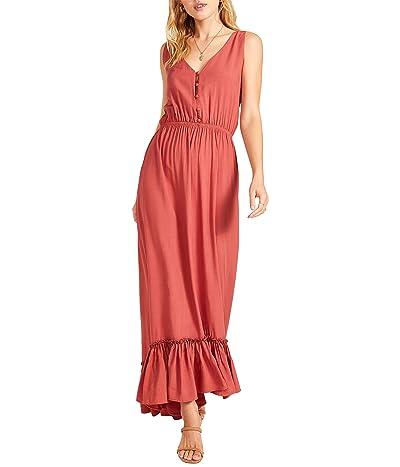 BB Dakota x Steve Madden Precious Hem Dress
