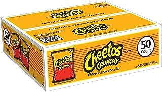 Cheetos Crunchy (1 oz. bags, 50 ct.) - SCS