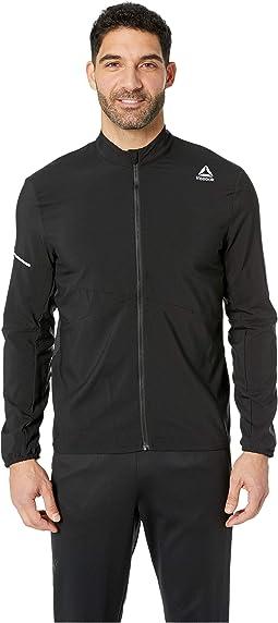 Running Woven Jacket