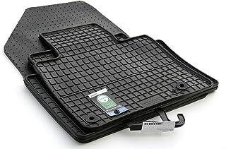 kh Teile Gummimatten Citroen C5 / Tourer (4 teilig) Original Qualität Komplett Set Auto Fußmatten