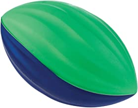 POOF Power Spiral Football (Colors may Vary)