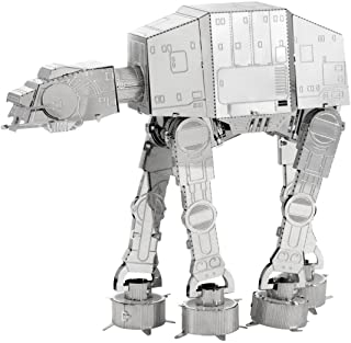 Fascinations 5264 - Metal Earth: Star Wars: AT-AT , color/modelo surtido