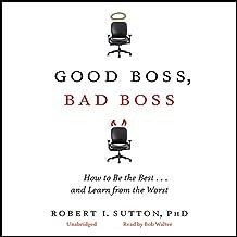good boss bad boss audiobook