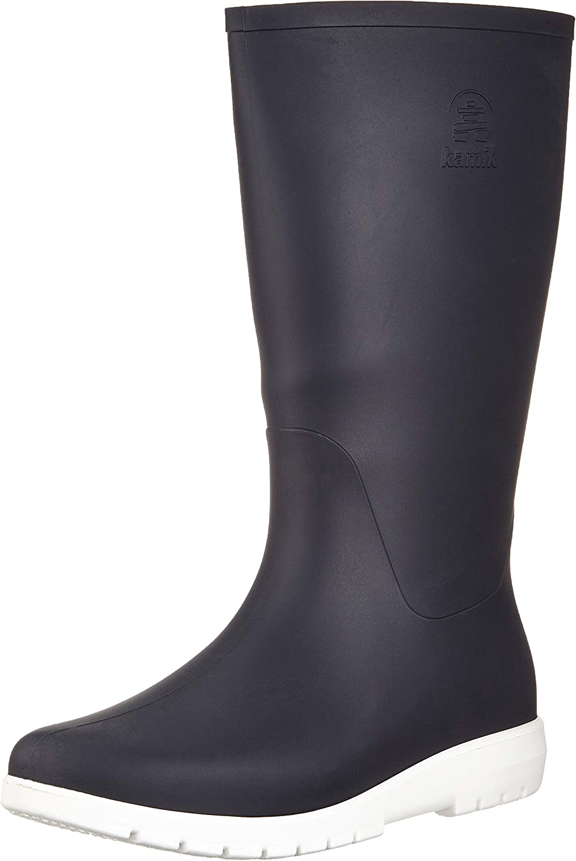 Kamik Womens Jessie Rain Boots