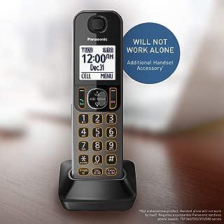 Panasonic KX-TGFA30M Dect_6.0 1-Handset Landline Telephone