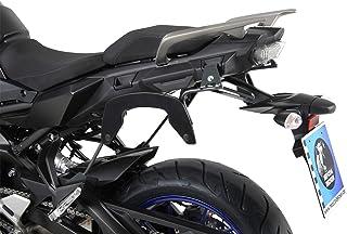 Hepco&Becker C Bow Seitenträger   anthrazit für Yamaha Tracer 900 / GT ab 2018