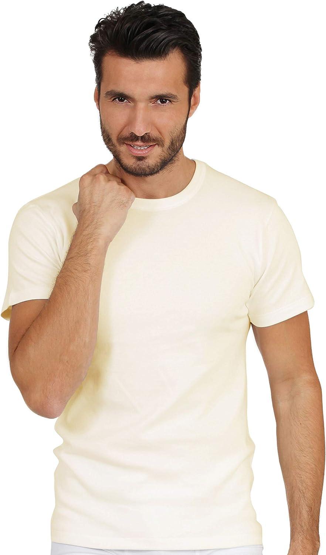 EGI Luxury 100% Merino Popular Wool Short Proudly Men's online shop Sleeve T-Shirt.