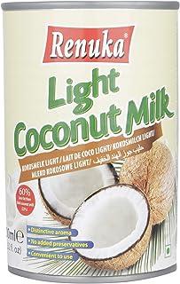 Renuka Coconut Milk, 400 ml