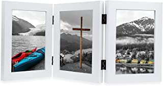 Best picture frame with 3 8x10 openings Reviews