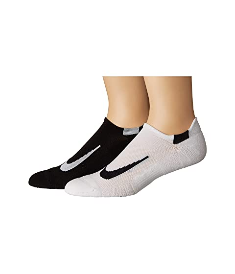 new styles 3ca40 99b62 Nike Multiplier Running No Show Socks 2-Pair Pack. 5Rated 5 stars 1 Review.   18.00. Product View