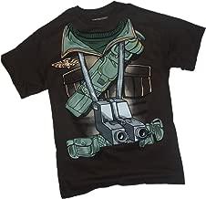 Duke Suit Costume - G.I. Joe T-Shirt