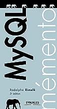 Mémento MySQL (French Edition