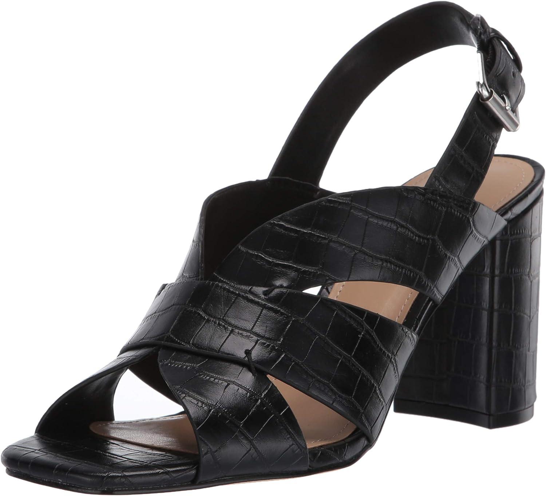 NINE WEST Manufacturer regenerated product Women's Heeled Sandal Wnjordana3 sold out