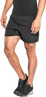 """[サロモン] ショートパンツ ハーフパンツ AGILE 5'' SHORT MEN (アジャイル 5"""" ショート) メンズ BLACK S"""