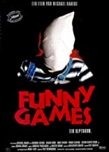 funny games 1997