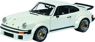 Schuco 450033700 - Porsche 934 Rsr, Scale 1:18, Car And Traffic Model, White