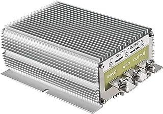 dkplnt 60A 720W 48V 36V to 12V Converter Voltage Regulator Golf Cart Voltage Converter