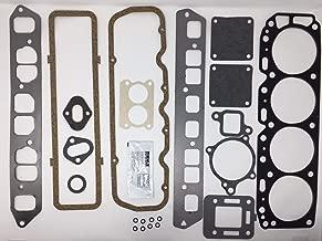 3.0L, 181 CID Mercruiser, Volvo Penta, GM Marine Overhaul Gasket Kit. Replaces Mercruiser 27-810846A05