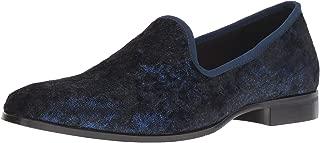Men's Sultan Velour Slip-on Loafer